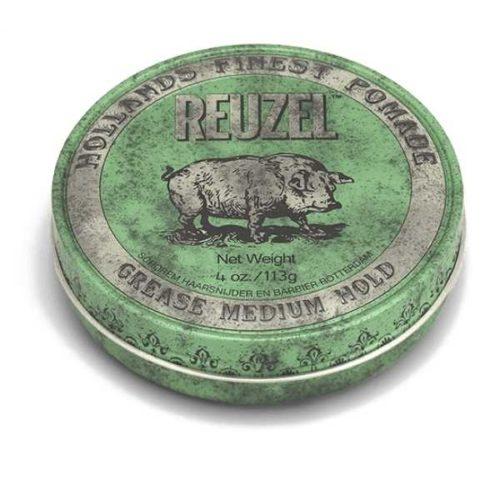 Reuzel Green Pomade Soft Wax