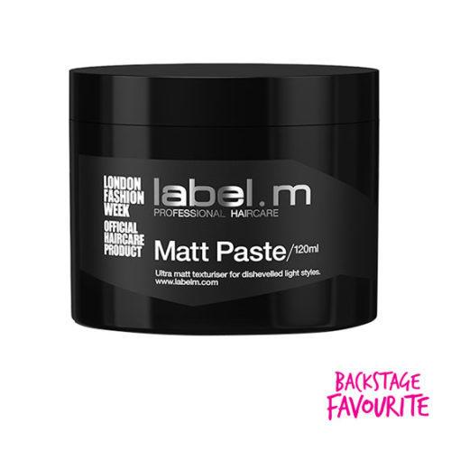 Label.m MattPaste