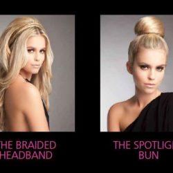 The Spotlight Bun