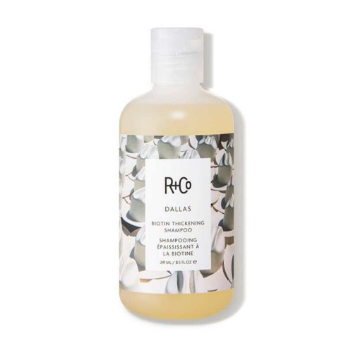 Dallas Thickening Shampoo