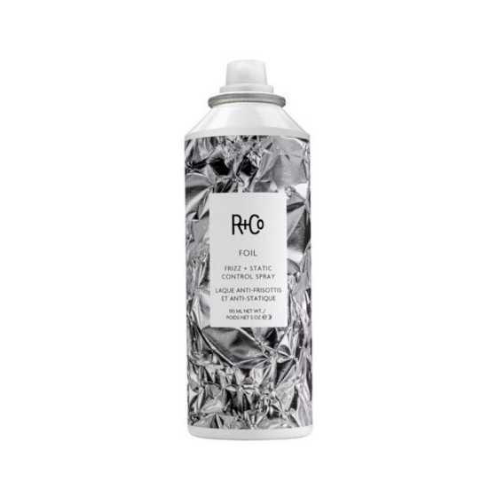 R+Co FOIL Frizz + Static Control 193ml
