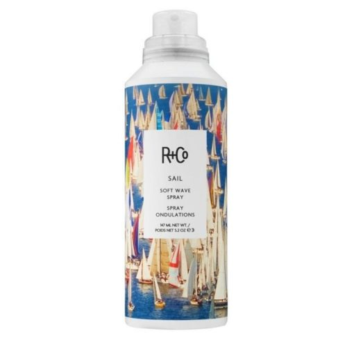 R+Co SAIL Soft Wave Spray 147ml