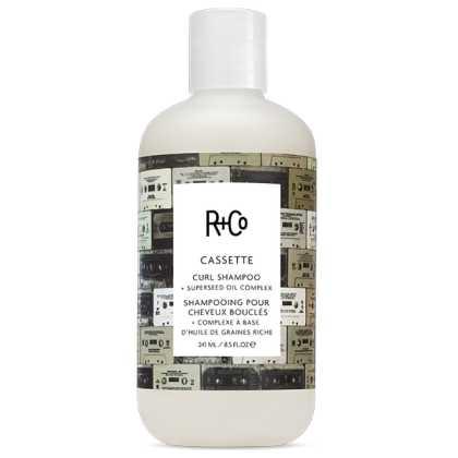 Cassette Curl Shampoo 241ml